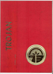 1973 Edition, North Pocono High School - Trojan Yearbook (Moscow, PA)