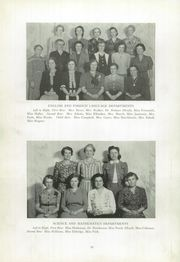 Page 16, 1941 Edition, Kensington High School - Chimes Yearbook (Philadelphia, PA) online yearbook collection