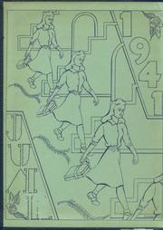 Page 2, 1941 Edition, Kensington High School - Chimes Yearbook (Philadelphia, PA) online yearbook collection