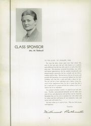 Page 10, 1942 Edition, Kensington High School - Chimes Yearbook (Philadelphia, PA) online yearbook collection