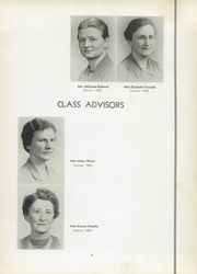 Page 11, 1942 Edition, Kensington High School - Chimes Yearbook (Philadelphia, PA) online yearbook collection