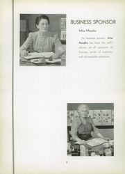 Page 12, 1942 Edition, Kensington High School - Chimes Yearbook (Philadelphia, PA) online yearbook collection