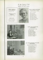 Page 14, 1942 Edition, Kensington High School - Chimes Yearbook (Philadelphia, PA) online yearbook collection