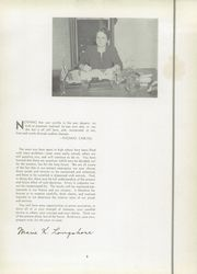 Page 9, 1942 Edition, Kensington High School - Chimes Yearbook (Philadelphia, PA) online yearbook collection