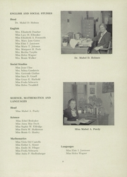 Page 17, 1946 Edition, Kensington High School - Chimes Yearbook (Philadelphia, PA) online yearbook collection