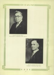 Page 15, 1930 Edition, Kittanning High School - Kit Han Ne Yearbook (Kittanning, PA) online yearbook collection