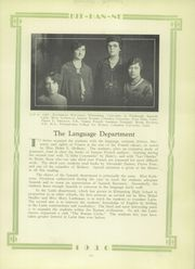 Page 17, 1930 Edition, Kittanning High School - Kit Han Ne Yearbook (Kittanning, PA) online yearbook collection