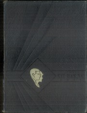 1931 Edition, Kittanning High School - Kit Han Ne Yearbook (Kittanning, PA)