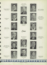 Page 10, 1942 Edition, Kittanning High School - Kit Han Ne Yearbook (Kittanning, PA) online yearbook collection