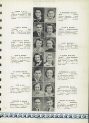 Page 13, 1942 Edition, Kittanning High School - Kit Han Ne Yearbook (Kittanning, PA) online yearbook collection