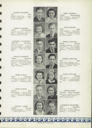 Page 14, 1942 Edition, Kittanning High School - Kit Han Ne Yearbook (Kittanning, PA) online yearbook collection