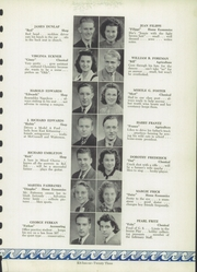 Page 15, 1942 Edition, Kittanning High School - Kit Han Ne Yearbook (Kittanning, PA) online yearbook collection