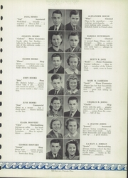 Page 16, 1942 Edition, Kittanning High School - Kit Han Ne Yearbook (Kittanning, PA) online yearbook collection