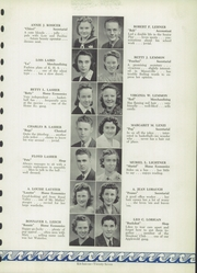 Page 17, 1942 Edition, Kittanning High School - Kit Han Ne Yearbook (Kittanning, PA) online yearbook collection