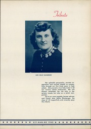 Page 11, 1943 Edition, Kittanning High School - Kit Han Ne Yearbook (Kittanning, PA) online yearbook collection
