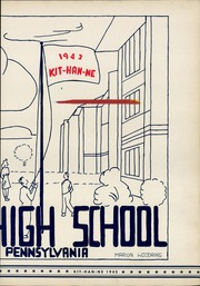 Page 7, 1943 Edition, Kittanning High School - Kit Han Ne Yearbook (Kittanning, PA) online yearbook collection
