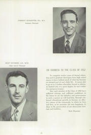 Page 13, 1952 Edition, Kittanning High School - Kit Han Ne Yearbook (Kittanning, PA) online yearbook collection