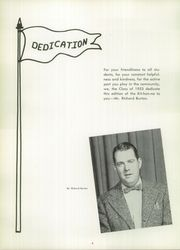 Page 10, 1953 Edition, Kittanning High School - Kit Han Ne Yearbook (Kittanning, PA) online yearbook collection