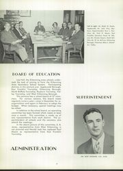 Page 12, 1953 Edition, Kittanning High School - Kit Han Ne Yearbook (Kittanning, PA) online yearbook collection