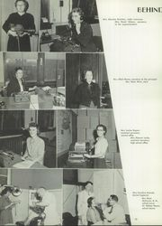 Page 14, 1953 Edition, Kittanning High School - Kit Han Ne Yearbook (Kittanning, PA) online yearbook collection