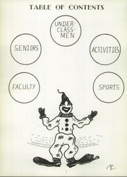 Page 8, 1953 Edition, Kittanning High School - Kit Han Ne Yearbook (Kittanning, PA) online yearbook collection