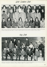 Page 147, 1968 Edition, Kittanning High School - Kit Han Ne Yearbook (Kittanning, PA) online yearbook collection