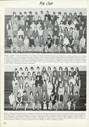 Page 148, 1968 Edition, Kittanning High School - Kit Han Ne Yearbook (Kittanning, PA) online yearbook collection