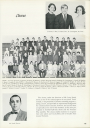Page 149, 1968 Edition, Kittanning High School - Kit Han Ne Yearbook (Kittanning, PA) online yearbook collection
