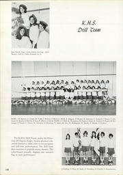 Page 154, 1968 Edition, Kittanning High School - Kit Han Ne Yearbook (Kittanning, PA) online yearbook collection