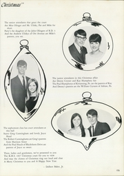 Page 159, 1968 Edition, Kittanning High School - Kit Han Ne Yearbook (Kittanning, PA) online yearbook collection