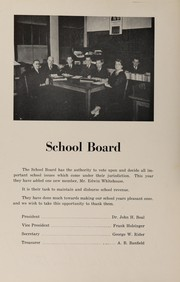 Page 14, 1944 Edition, Freedom Area High School - Shawnee Yearbook (Freedom, PA) online yearbook collection