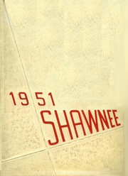 Freedom Area High School - Shawnee Yearbook (Freedom, PA) online yearbook collection, 1951 Edition, Page 1