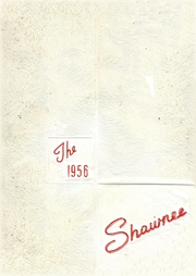 Page 1, 1956 Edition, Freedom Area High School - Shawnee Yearbook (Freedom, PA) online yearbook collection
