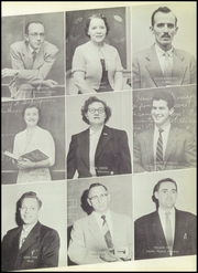 Page 13, 1956 Edition, Freedom Area High School - Shawnee Yearbook (Freedom, PA) online yearbook collection