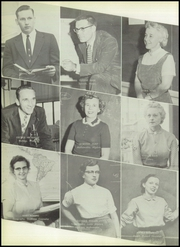 Page 14, 1956 Edition, Freedom Area High School - Shawnee Yearbook (Freedom, PA) online yearbook collection