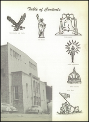 Page 7, 1956 Edition, Freedom Area High School - Shawnee Yearbook (Freedom, PA) online yearbook collection