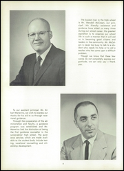 Page 12, 1958 Edition, Freedom Area High School - Shawnee Yearbook (Freedom, PA) online yearbook collection