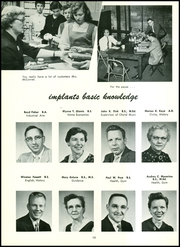 Page 14, 1958 Edition, Freedom Area High School - Shawnee Yearbook (Freedom, PA) online yearbook collection