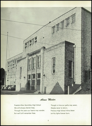 Page 6, 1958 Edition, Freedom Area High School - Shawnee Yearbook (Freedom, PA) online yearbook collection