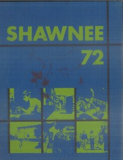 1972 Edition, Freedom Area High School - Shawnee Yearbook (Freedom, PA)