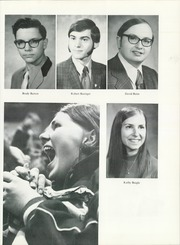 Page 129, 1972 Edition, Freedom Area High School - Shawnee Yearbook (Freedom, PA) online yearbook collection
