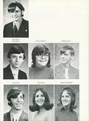 Page 133, 1972 Edition, Freedom Area High School - Shawnee Yearbook (Freedom, PA) online yearbook collection