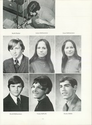 Page 135, 1972 Edition, Freedom Area High School - Shawnee Yearbook (Freedom, PA) online yearbook collection
