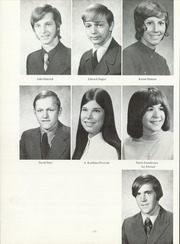Page 136, 1972 Edition, Freedom Area High School - Shawnee Yearbook (Freedom, PA) online yearbook collection