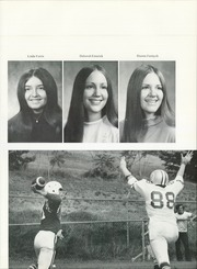 Page 137, 1972 Edition, Freedom Area High School - Shawnee Yearbook (Freedom, PA) online yearbook collection