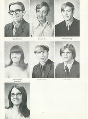 Page 139, 1972 Edition, Freedom Area High School - Shawnee Yearbook (Freedom, PA) online yearbook collection