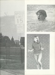 Page 15, 1972 Edition, Freedom Area High School - Shawnee Yearbook (Freedom, PA) online yearbook collection