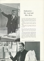 Page 7, 1972 Edition, Freedom Area High School - Shawnee Yearbook (Freedom, PA) online yearbook collection