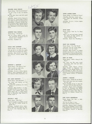 Page 17, 1952 Edition, Waynesburg Central High School - Oracle Yearbook (Waynesburg, PA) online yearbook collection