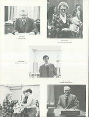 Page 10, 1974 Edition, Wallenpaupack Area High School - Lake Echo Yearbook (Hawley, PA) online yearbook collection